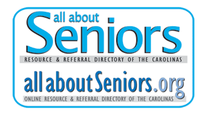 All About Seniors Ad